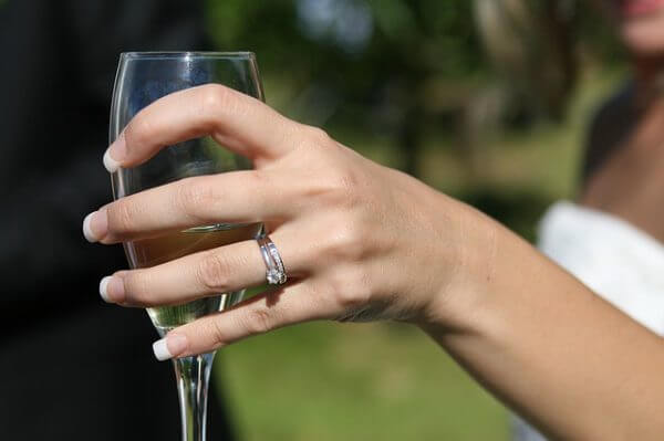 Get Married Along the Wine Trail!