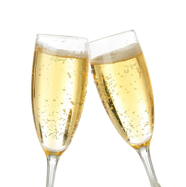 Sparkling Wine – It's Beauty and It's History