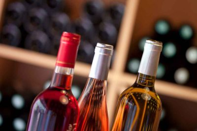 Beginners Wine Collecting