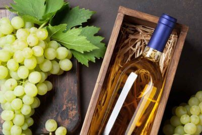 Information About French Wine