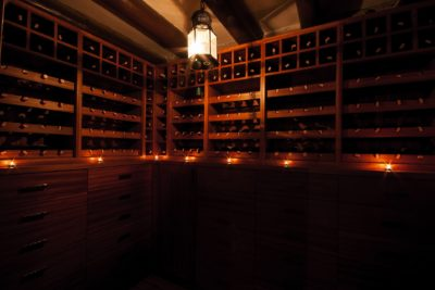 How To Manage A Wine Cellar Successfully