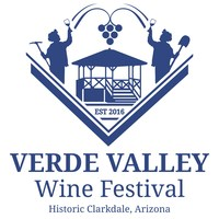 Verde Valley Wine Festival Announces Lineup of Arizona Wineries for 2019