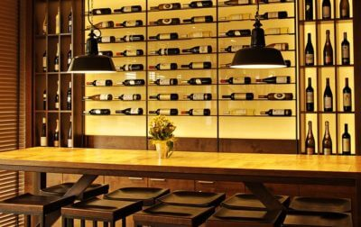 Add Elegance And Luxury To Your Wine Drinking With Wine Storage Furniture
